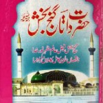 Seerat Hazrat Data Ganj Bakhsh By Shamas Ud Din Pdf