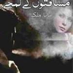 Musafaton Ke Lamhe Novel By Maha Malik Pdf