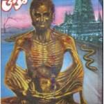 Muqaddas Murti Novel By Qamar Ajnalvi Pdf