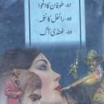 Jasoosi Duniya Jild 21 Urdu By Ibne Safi Pdf