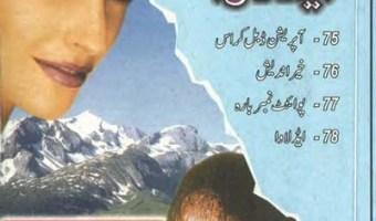 Adlawa Novel Imran Series Jild 22 By Ibne Safi Pdf