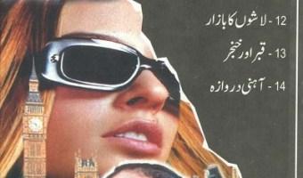 London Ka Fitna Imran Series Jild 4 By Ibne Safi Pdf