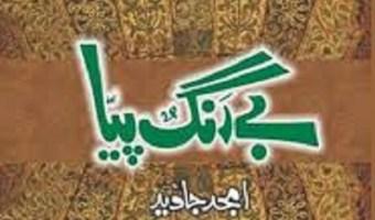 Bay Rang Piya Urdu Novel By Amjad Javed Pdf