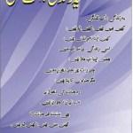 Yeh Zindagi Ik Tishnagi By Sajida Ghulam Muhammad Pdf