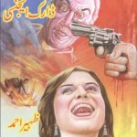 Dark Agency Imran Series By Zaheer Ahmed Pdf