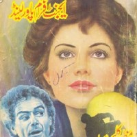 Agent From Powerland By Mazhar Kaleem MA Pdf