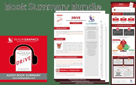 Drive Book Summary_Bundle