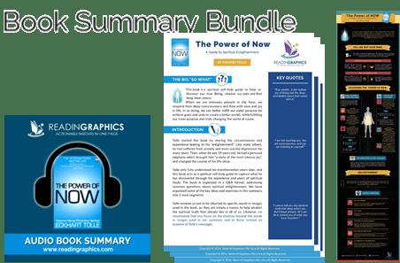The Power of Now summary_book summary bundle