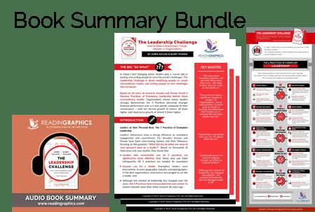Best Leadership Books_The Leadership Challenge summary