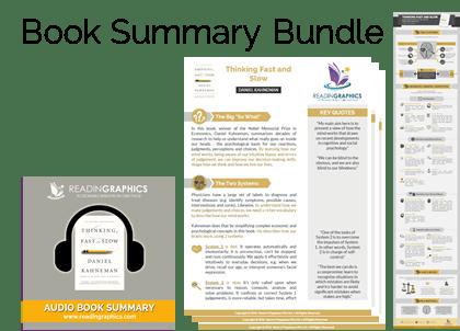 Thinking Fast and Slow summary_book summary bundle