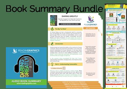 Daring Greatly summary_Bundle