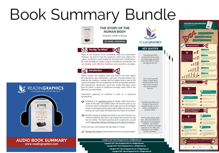 The Story of the Human Body summaryy_bundle