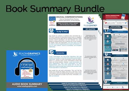 Crucial Confrontations Book Summary_bundle