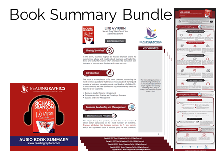 Like a Virgin Book Summary_bundle