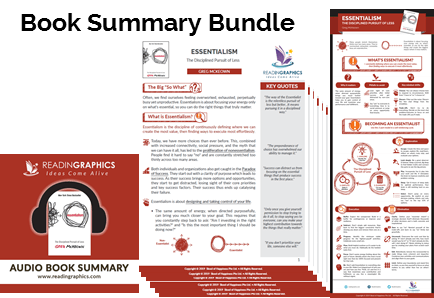 Essentialism summary_book summary bundle