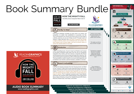 Best Strategy Books_How the Mighty Fall summary