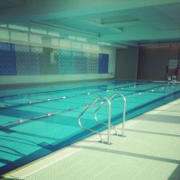 Swim sets - drills and CSS and endurance