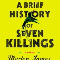 Friday Reads: Marlon James - A Brief History of Seven Killings and the Book of the Night Women