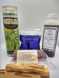 Cleansing Peace Kit