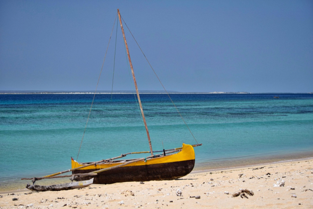 Anakao, Madagascar: Zebu carts, speedboats, and finding paradise
