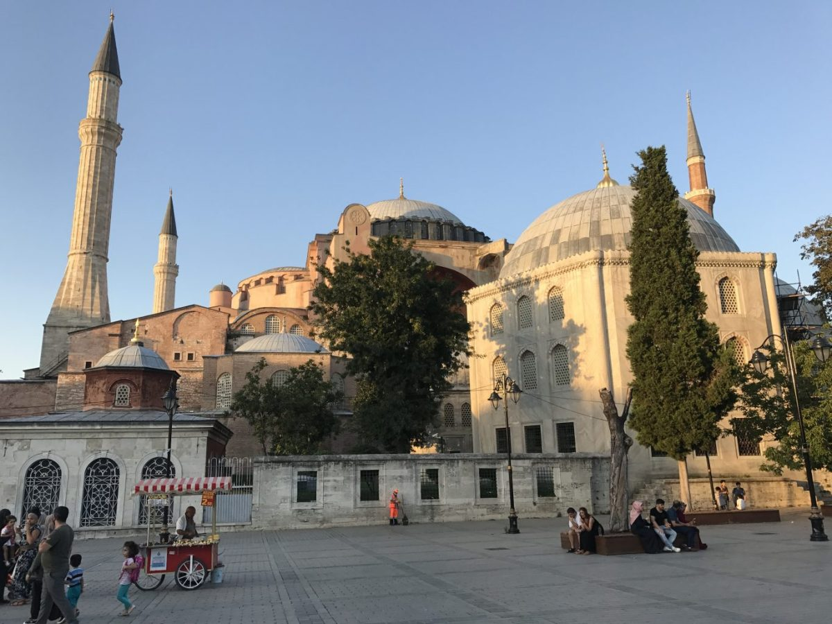 Istanbul layover? How to experience the city on a transit visit