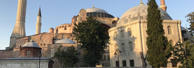 istanbul layover 1