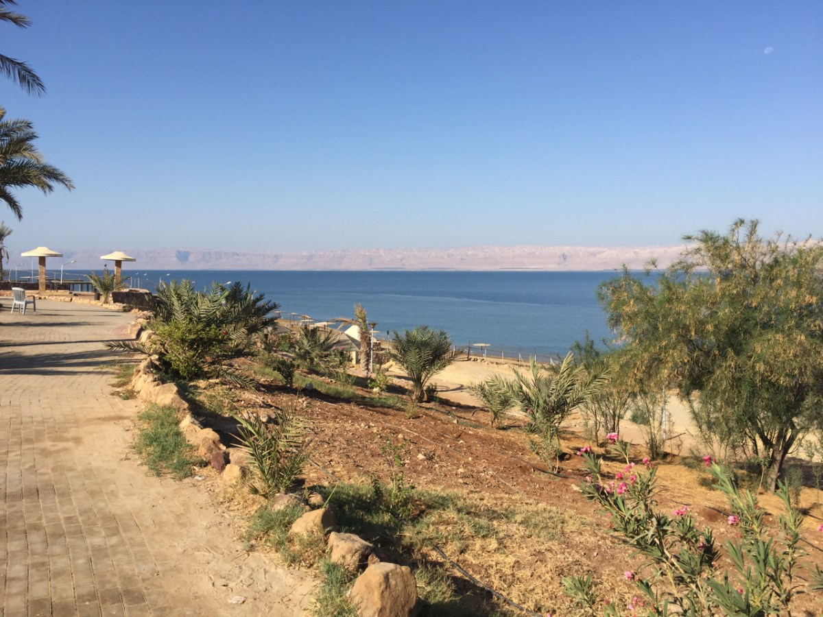Dead Sea, Jordan: What is it really like?