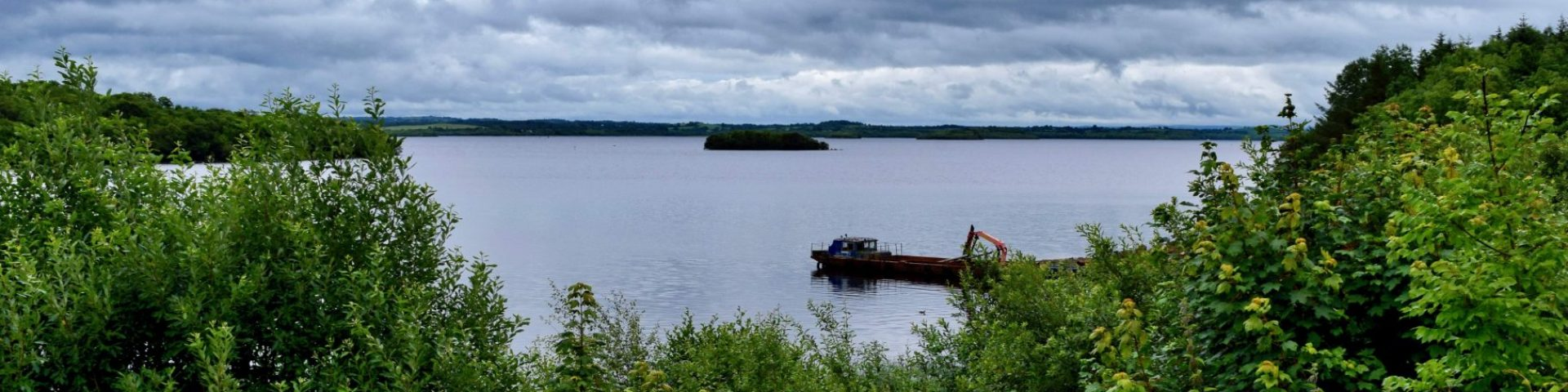 Ulster travel: Lough Erne, Co Fermanagh
