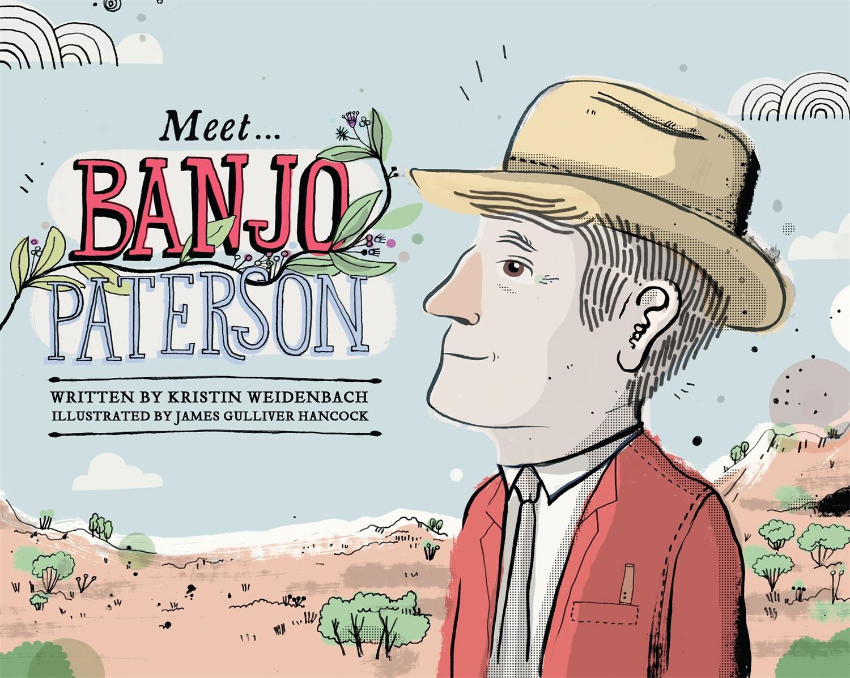 Meet Banjo Paterson