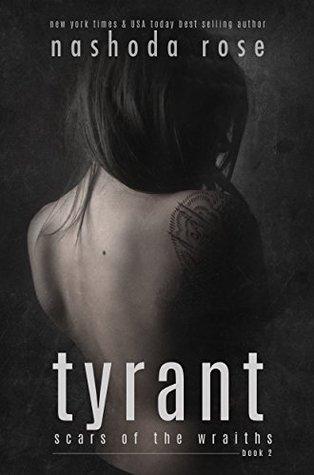 Tyrant- Nashoda Rose