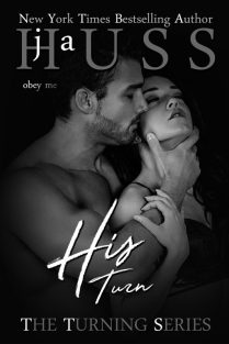 His Turn Ebook Cover