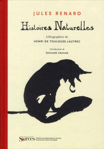 "Jules Renard ""Histoires Naturelles"""