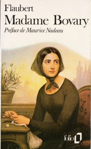 "Gustave Flaubert ""Madame Bovary"""