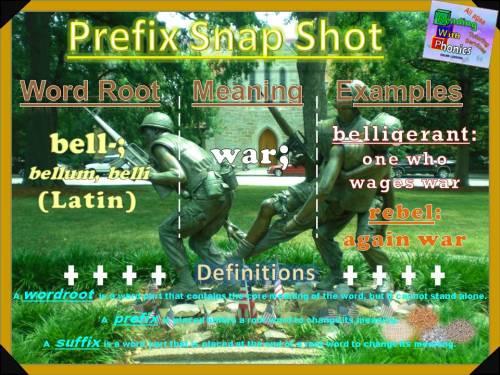 bell-prefix-snap-shot