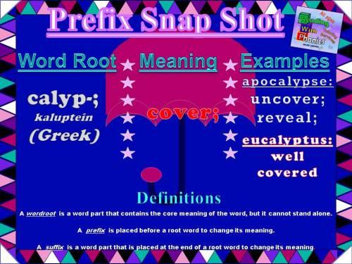 calyp-prefix-snap-shot