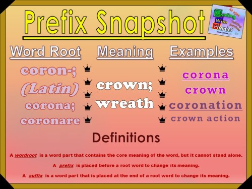 coron- Prefix Snapshot [Autosaved]