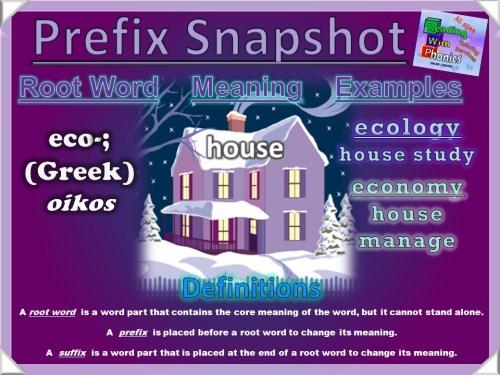 eco- Prefix Snapshot [Autosaved]