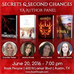 Secrets and Second Chances - Event Graphic (1)