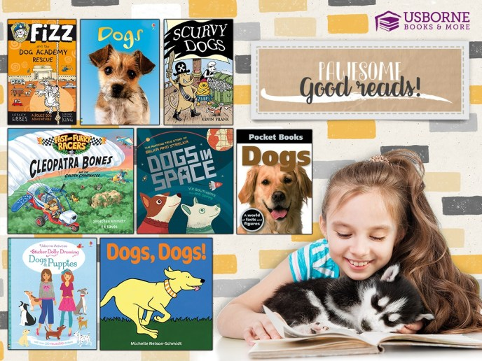 Pawesome Good Reads!