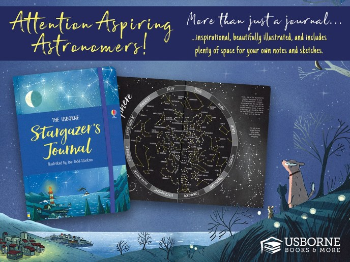 Attention Aspiring Astronomers!