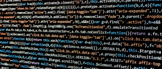 Programming Java Code
