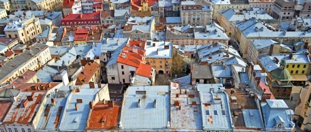 Java Day Lviv 2015 Presentation Slides