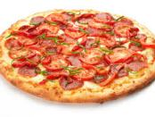 Richardson Maturity Model and Pizzas