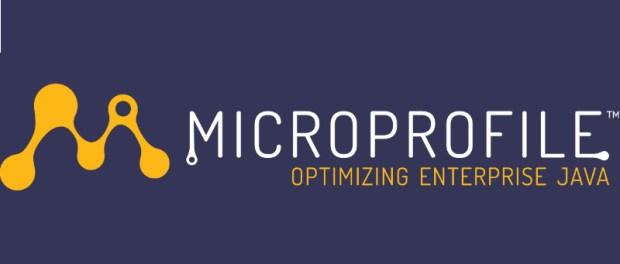 Eclipse MicroProfile New Logo