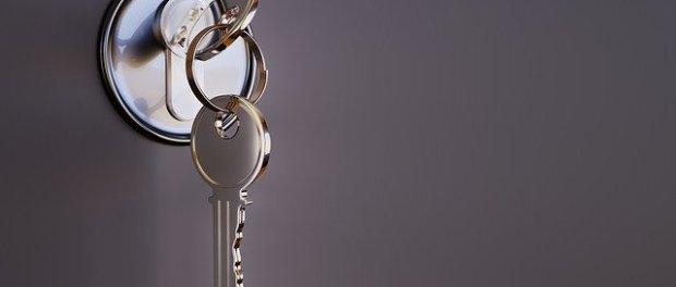 Secure properties CloudHub