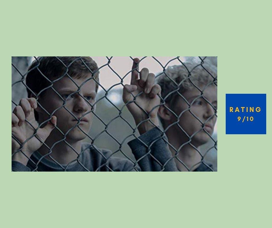 Boy Erased movie review