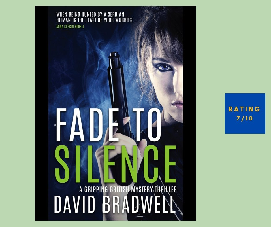 David Bradwell Fade to Silence review