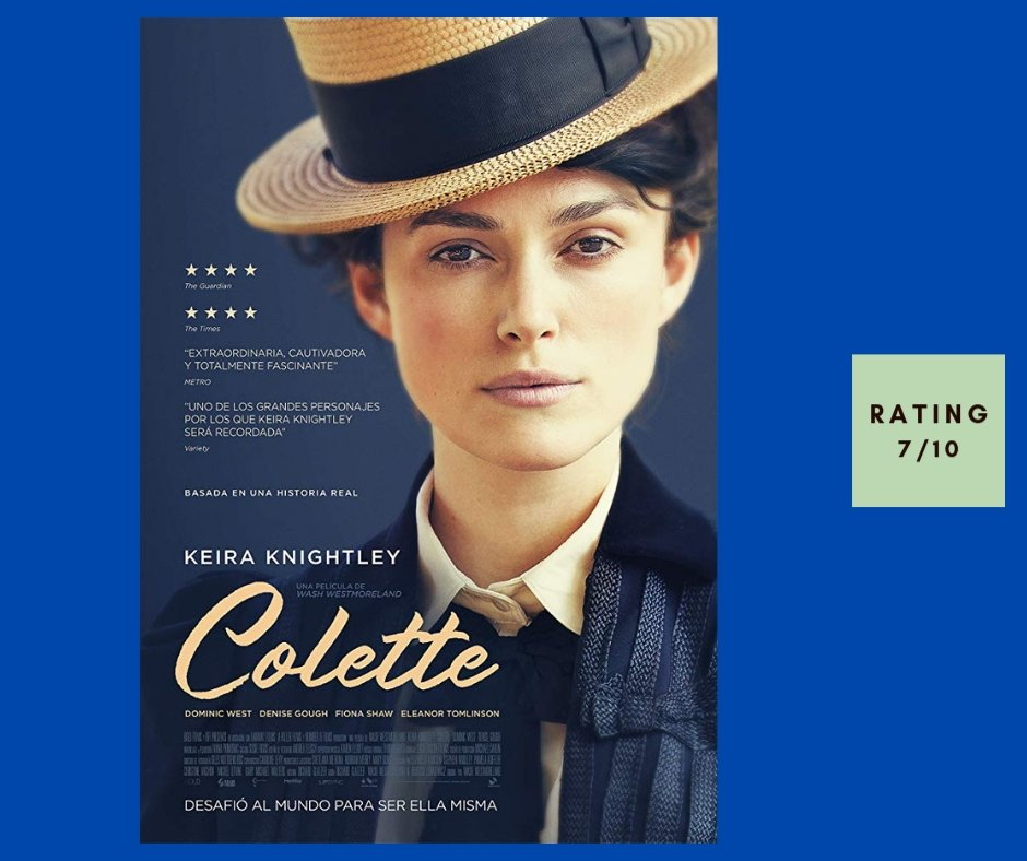 Collette review