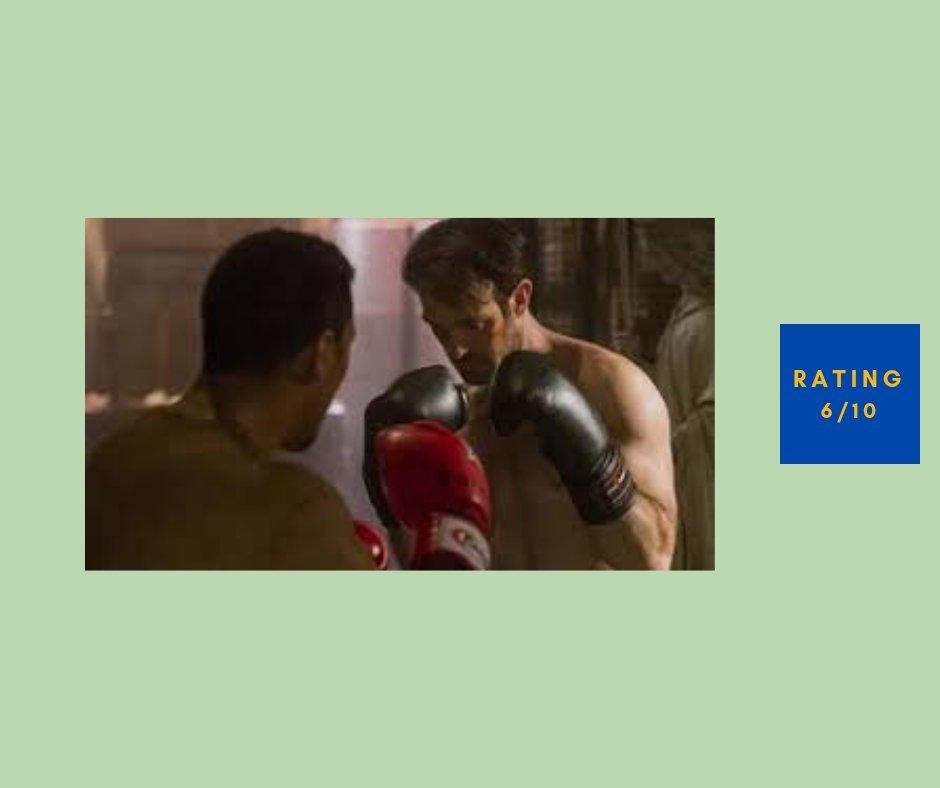 Daredevil Season 3 review