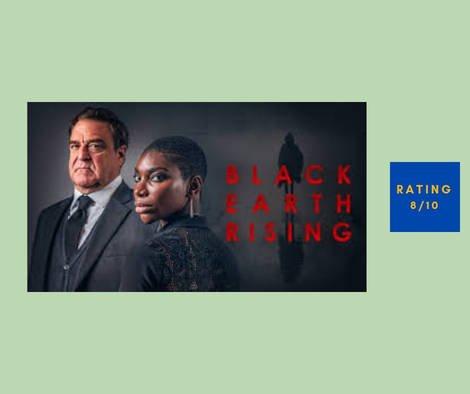 Black Earth Rising review